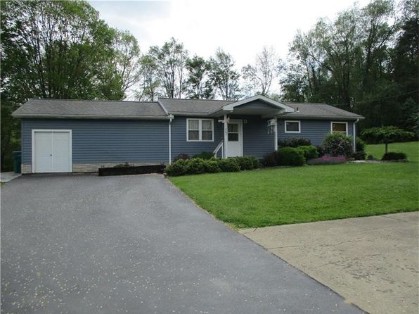 2 bed 1 bath Single Family at 807 Ute Trl Mercer, PA, 16137 is for sale at 130k - 1 of 17