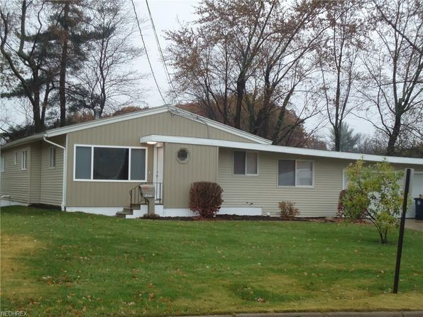 4 bed 2 bath Single Family at 1577 Fairfax Rd Akron, OH, 44313 is for sale at 140k - 1 of 35