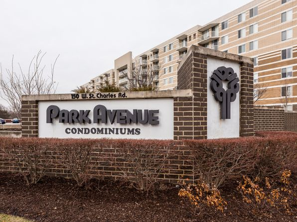 2 bed 2 bath Condo at 150 W Saint Charles Rd Lombard, IL, 60148 is for sale at 160k - 1 of 19