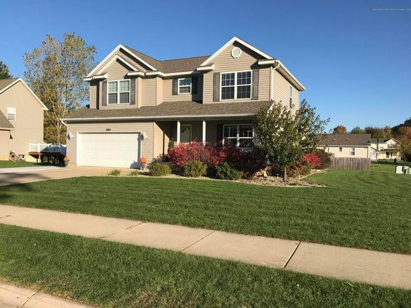 4 bed 3 bath Single Family at 3884 Calypso Rd Holt, MI, 48842 is for sale at 197k - 1 of 3