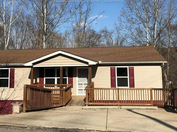 4 bed 2 bath Single Family at 816 N Hills Dr Charleston, WV, 25387 is for sale at 75k - 1 of 10
