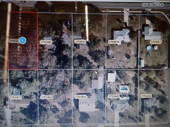 null bed null bath Vacant Land at  Hazelnut Ln Astatula, FL, 34705 is for sale at 30k - 1 of 6
