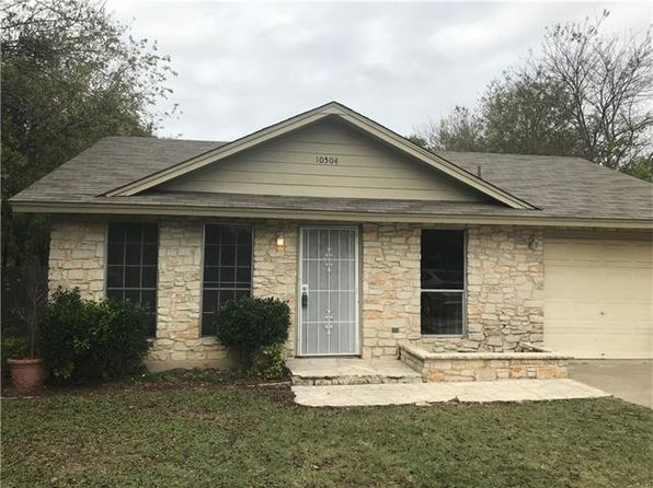 3 bed 2 bath Single Family at 10504 Georgian Dr Austin, TX, 78753 is for sale at 180k - 1 of 3