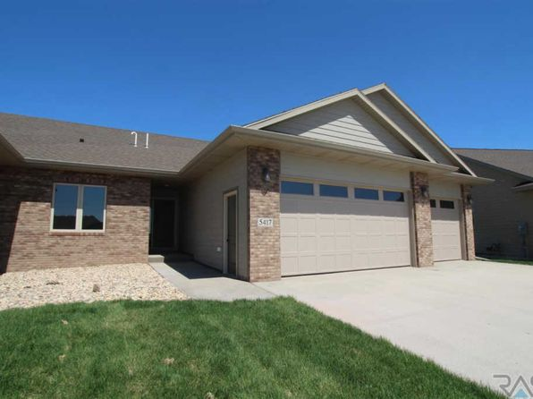 4 bed 3 bath Townhouse at 5417 E Salvation Pl Sioux Falls, SD, 57108 is for sale at 385k - 1 of 20