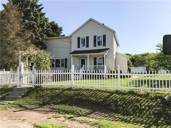 3 bed 2 bath Single Family at 740 White St Saltsburg, PA, 15681 is for sale at 97k - 1 of 24