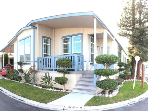 3 bed 2 bath Mobile / Manufactured at 400 Chateau La Salle Dr San Jose, CA, 95111 is for sale at 300k - 1 of 9