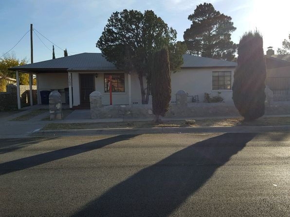 3 bed 2 bath Single Family at 7060 LETTIE CT EL PASO, TX, 79915 is for sale at 90k - 1 of 33