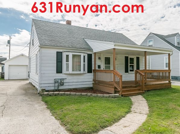 3 bed 1 bath Single Family at 631 Runyan Ave Lima, OH, 45801 is for sale at 55k - 1 of 9