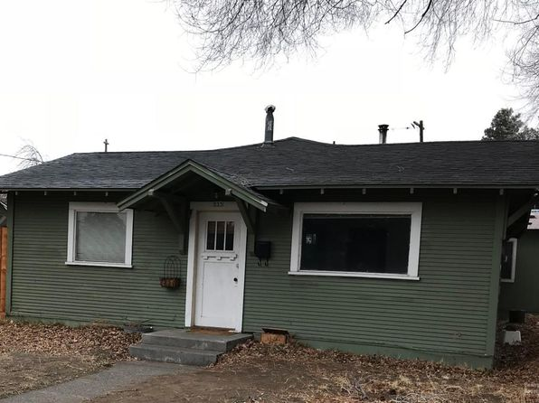2 bed 1 bath Single Family at 535 SW 11TH ST REDMOND, OR, 97756 is for sale at 150k - google static map