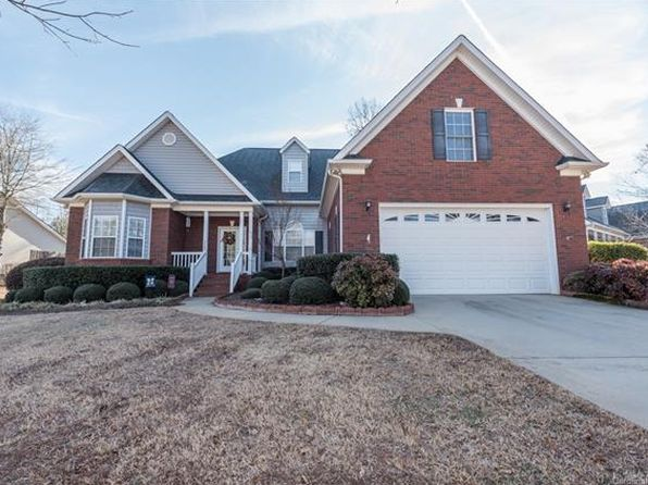 4 bed 3 bath Single Family at 4060 Flint Dr Lancaster, SC, 29720 is for sale at 260k - 1 of 27