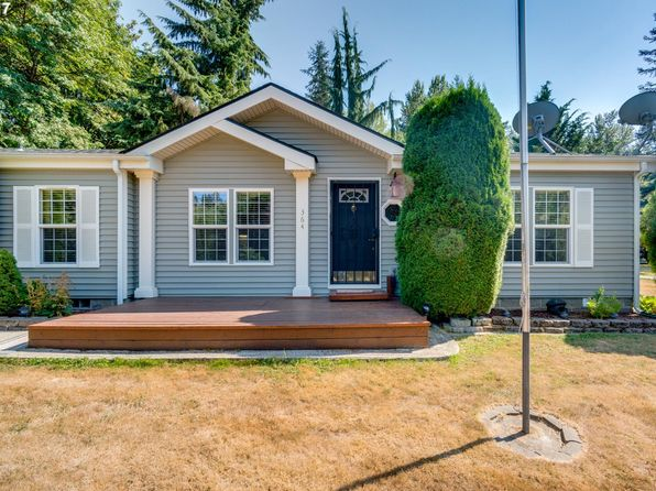 2 bed 2 bath Mobile / Manufactured at 364 Burma Rd Castle Rock, WA, 98611 is for sale at 240k - 1 of 32