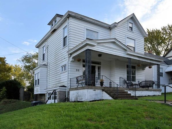 3 bed 3 bath Single Family at 30 Clay St Erlanger, KY, 41018 is for sale at 130k - 1 of 22