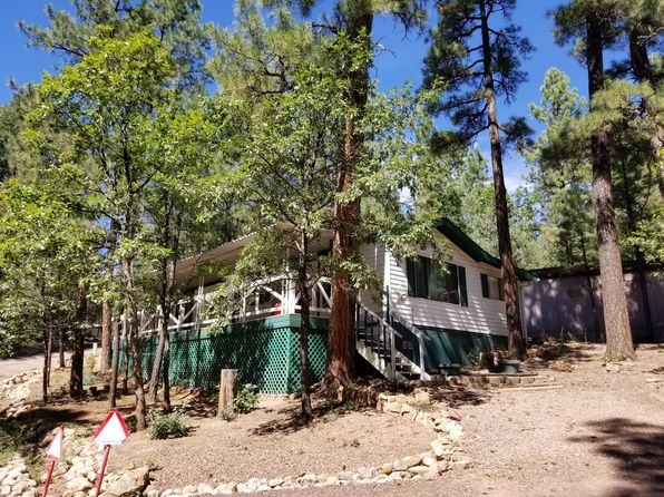 1 bed 1 bath Mobile / Manufactured at 3860 S White Mountain Rd Show Low, AZ, 85901 is for sale at 18k - 1 of 59