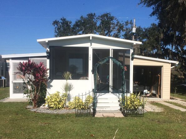 2 bed 1 bath Mobile / Manufactured at 106 Bass Ave Lorida, FL, 33857 is for sale at 24k - 1 of 24