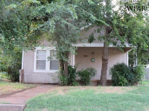 2 bed 1 bath Single Family at 1913 Polk St Wichita Falls, TX, 76309 is for sale at 33k - 1 of 21