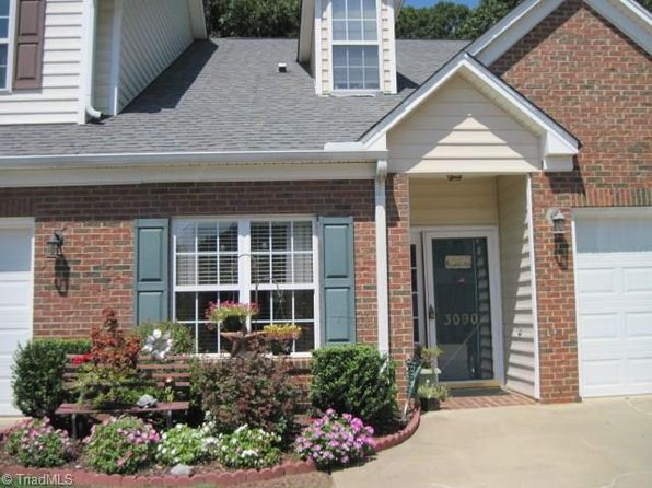 3 bed 3 bath Townhouse at 3090 Sedgefield Gate Rd Greensboro, NC, 27407 is for sale at 175k - 1 of 25