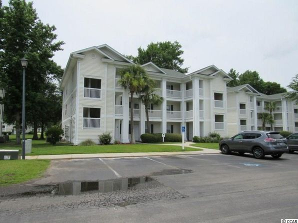 1 bed 1 bath Condo at 448 Red River Ct Myrtle Beach, SC, 29579 is for sale at 60k - 1 of 17