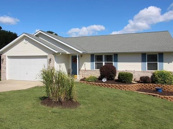 3 bed 3 bath Single Family at 7 Katerina Ct Union, MO, 63084 is for sale at 170k - 1 of 36