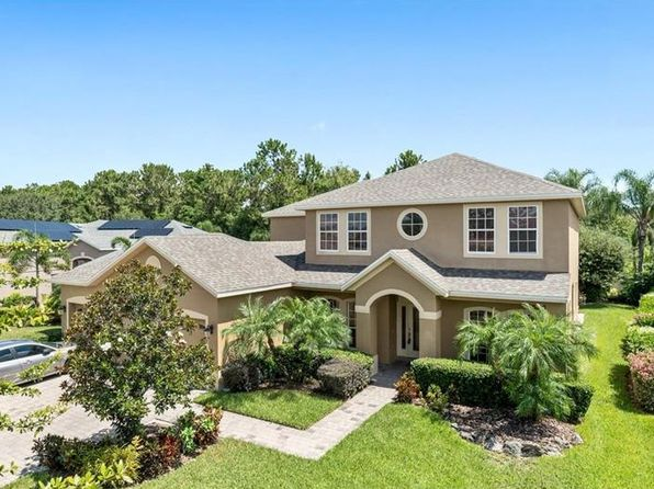 5 bed 3 bath Single Family at 5078 Whitewater Way Saint Cloud, FL, 34771 is for sale at 380k - 1 of 10