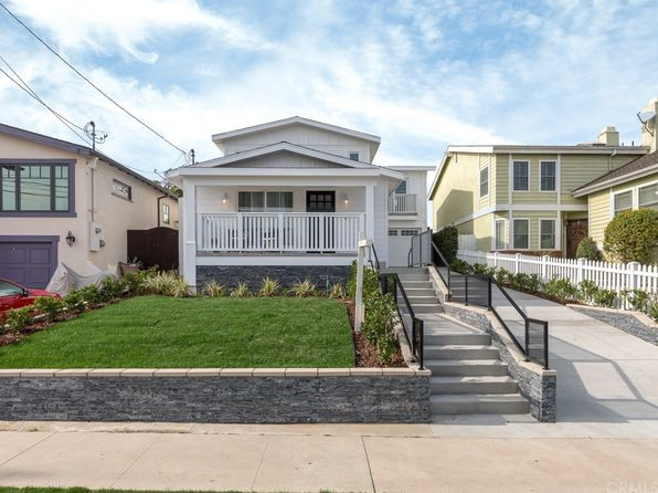 3 bed 3 bath Single Family at 849 SHELDON ST EL SEGUNDO, CA, 90245 is for sale at 1.40m - 1 of 27