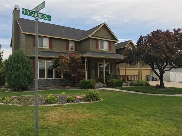 5 bed 4 bath Single Family at 2004 E Preakness Way Nampa, ID, 83686 is for sale at 480k - 1 of 25