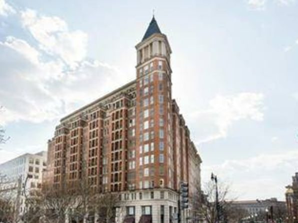 1 bed 2 bath Condo at 601 Pennsylvania Ave NW Washington, DC, 20004 is for sale at 485k - 1 of 21