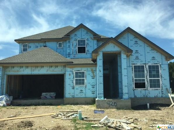 5 bed 4 bath Single Family at 920 Beechwood Ln New Braunfels, TX, 78130 is for sale at 365k - google static map