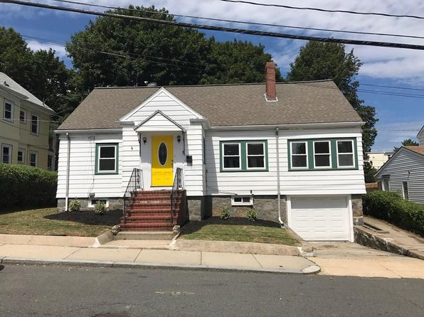 4 bed 2 bath Single Family at 73 Mercier Ave Dorchester Center, MA, 02124 is for sale at 599k - 1 of 26