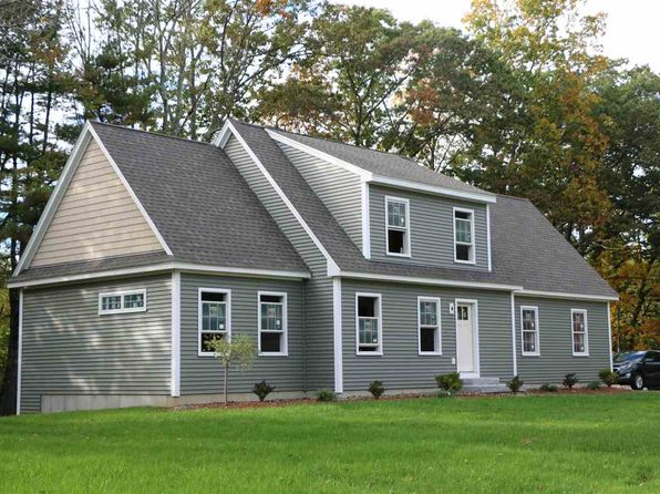 3 bed 3 bath Single Family at 34 Crawley Falls Rd Brentwood, NH, 03833 is for sale at 380k - 1 of 14