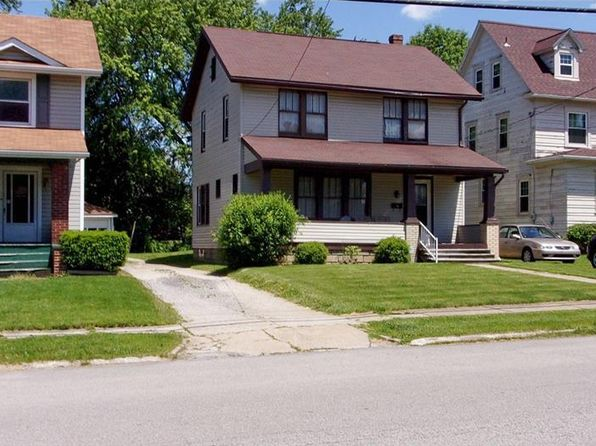 3 bed 1.5 bath Single Family at 123 E Garfield Ave New Castle, PA, 16105 is for sale at 54k - 1 of 13