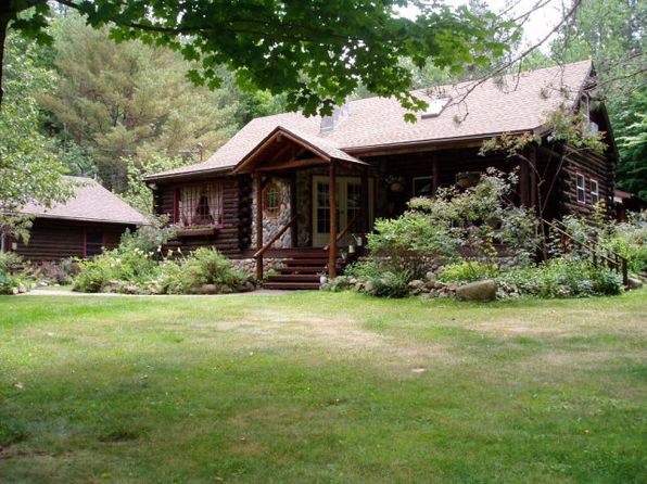 4 bed 2 bath Single Family at 60 S Hill Rd Long Lake, NY, 12847 is for sale at 275k - 1 of 22