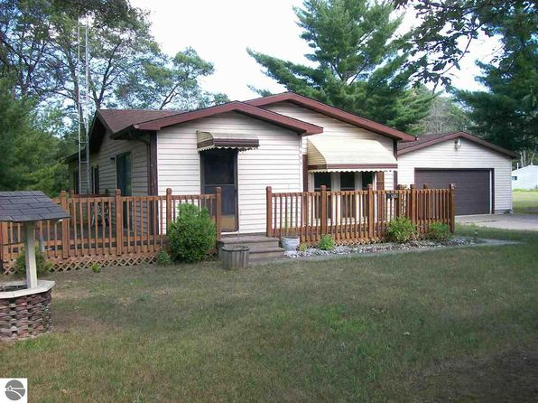 3 bed 2 bath Single Family at 5005 Rifle River Trl Alger, MI, 48610 is for sale at 63k - 1 of 21