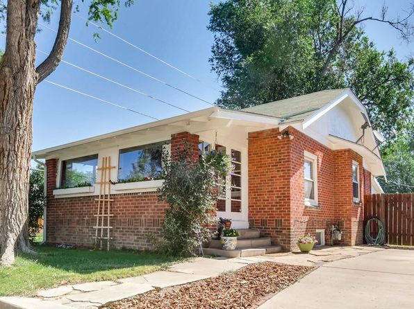 3 bed 2 bath Single Family at 1694 Tamarac St Denver, CO, 80220 is for sale at 358k - 1 of 14