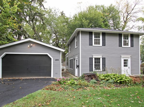 3 bed 2 bath Single Family at 190 Lake Ct Crystal Lake, IL, 60014 is for sale at 220k - 1 of 15