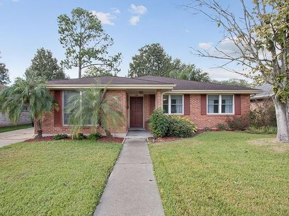 4 bed 3 bath Single Family at 162 Sedgefield Dr Harahan, LA, 70123 is for sale at 300k - 1 of 17