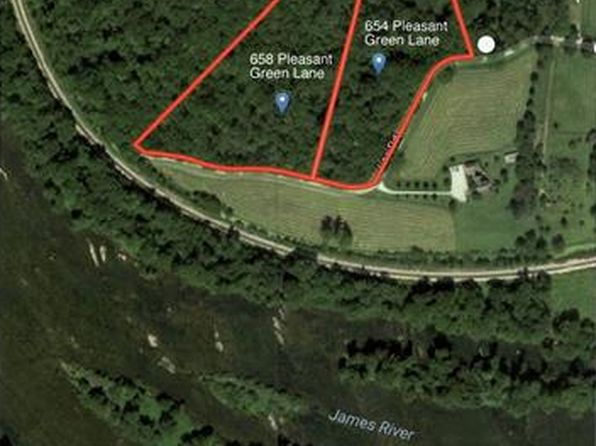 null bed null bath Vacant Land at 654 Pleasant Green Ln Crozier, VA, 23039 is for sale at 760k - 1 of 11