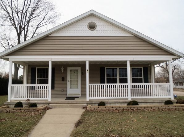 2 bed 1 bath Single Family at 48 N Metcalf Ave Amboy, IL, 61310 is for sale at 130k - 1 of 16