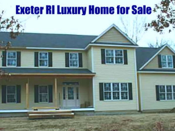 4 bed 3 bath Single Family at 5 Kayla Ricci Way Exeter, RI, 02882 is for sale at 785k - google static map
