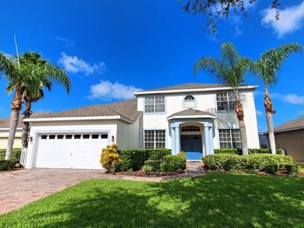 5 bed 3 bath Single Family at 327 Belfry Dr Davenport, FL, 33897 is for sale at 349k - 1 of 16