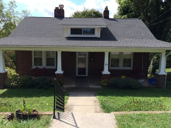 3 bed 2 bath Single Family at 233 Gunn Ave Vinton, VA, 24179 is for sale at 140k - 1 of 25
