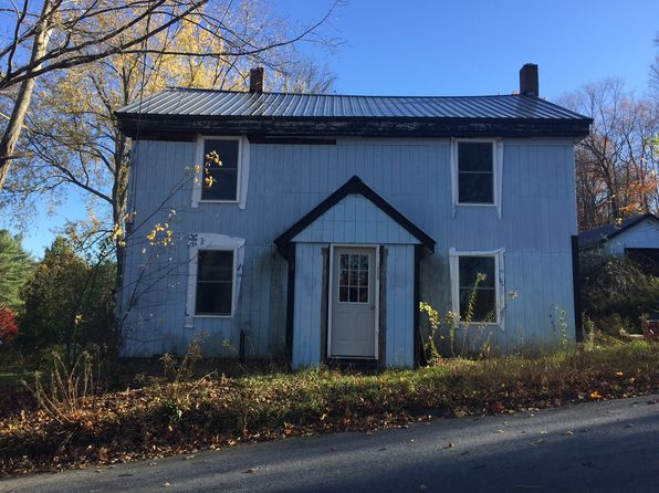 3 bed 2 bath Single Family at 21 Prospect St Hillsboro, NH, 03244 is for sale at 60k - 1 of 5
