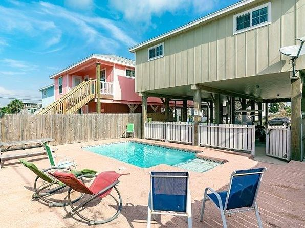 3 bed 2 bath Single Family at 614 Island Retreat Ct Port Aransas, TX, 78373 is for sale at 475k - 1 of 22