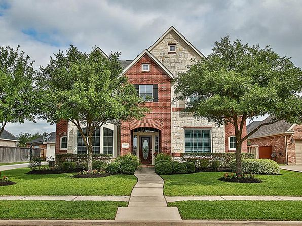 5 bed 5 bath Single Family at 20114 Rose Dawn Ln Spring, TX, 77379 is for sale at 455k - 1 of 32