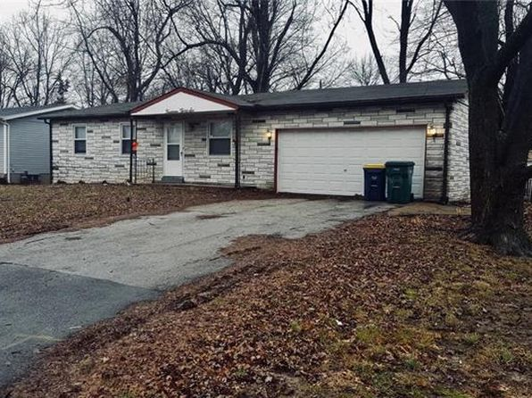 3 bed 2 bath Single Family at 1436 FARMVIEW AVE SAINT LOUIS, MO, 63138 is for sale at 55k - 1 of 3