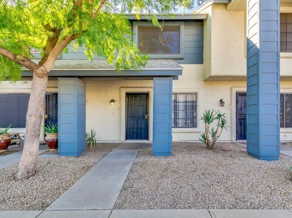 2 bed 1.5 bath Townhouse at 7801 N 44th Dr Glendale, AZ, 85301 is for sale at 103k - 1 of 2