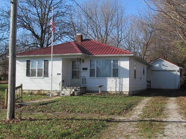 2 bed 1 bath Single Family at 406 Phillips St Cuba, MO, 65453 is for sale at 60k - 1 of 5