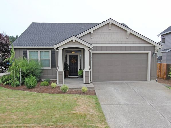 4 bed 2 bath Single Family at 1020 NE Tailor St Estacada, OR, 97023 is for sale at 340k - 1 of 15
