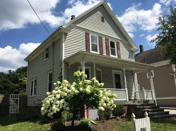 4 bed 1 bath Single Family at 35 3rd St Attleboro, MA, 02703 is for sale at 255k - 1 of 17