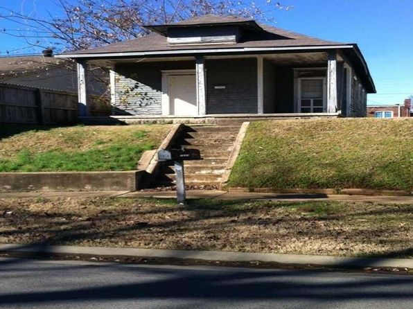 2 bed 1 bath Single Family at  1819 N 9th St. Fort Smith, AR, 72904 is for sale at 13k - google static map