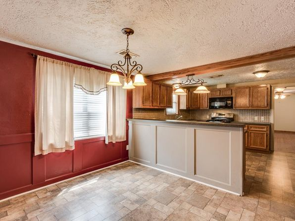 4 bed 2 bath Single Family at 110 Gossett St Highlands, TX, 77562 is for sale at 125k - 1 of 19